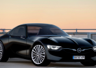 96 Concept of 2020 Opel Gt Spesification for 2020 Opel Gt