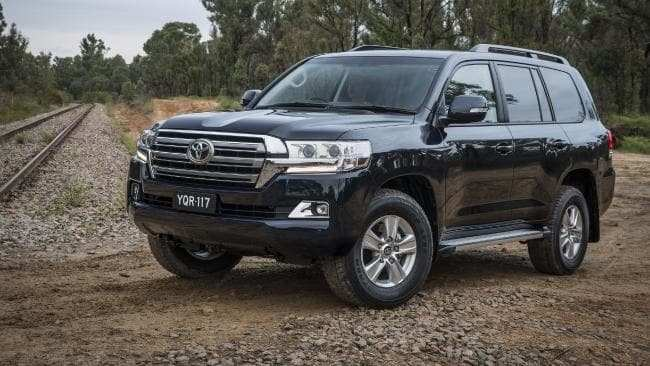 96 Concept of 2020 Toyota Land Cruiser 200 Release with 2020 Toyota Land Cruiser 200