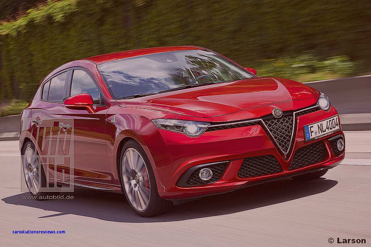 96 Concept of Alfa Brera 2019 Research New for Alfa Brera 2019