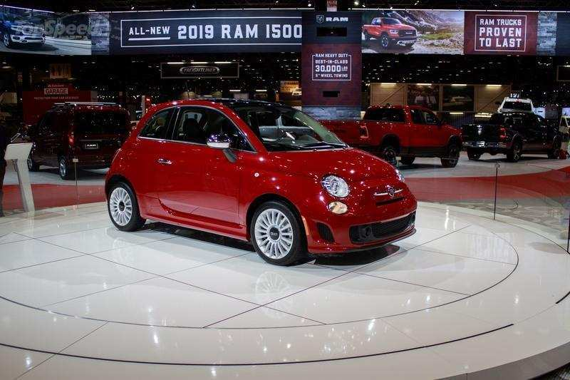 96 Concept of Fiat News 2019 Overview for Fiat News 2019