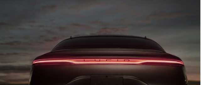96 Concept of Lucid Air 2019 Tesla Model S Killer Pictures by Lucid Air 2019 Tesla Model S Killer