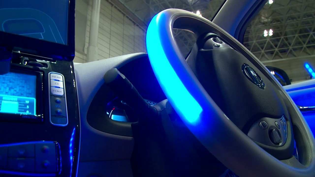 96 Concept of Nissan 2020 Self Driving Cars Performance and New Engine by Nissan 2020 Self Driving Cars