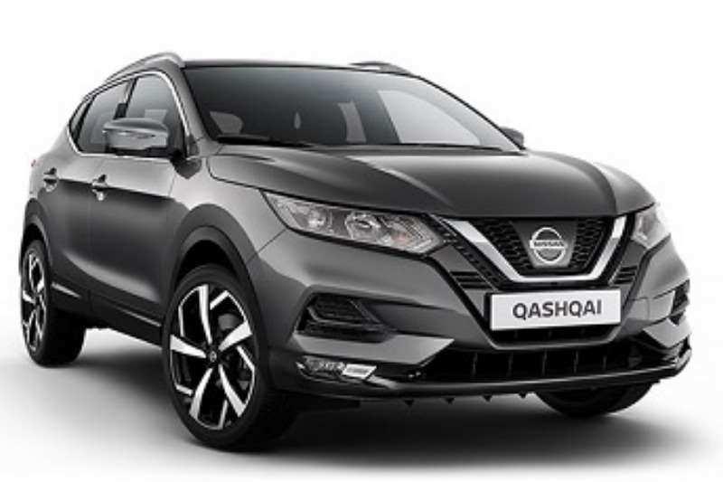 96 Concept of Nissan Quasquai 2019 Price with Nissan Quasquai 2019