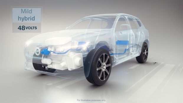 96 Concept of Volvo 2019 Electrique Concept by Volvo 2019 Electrique