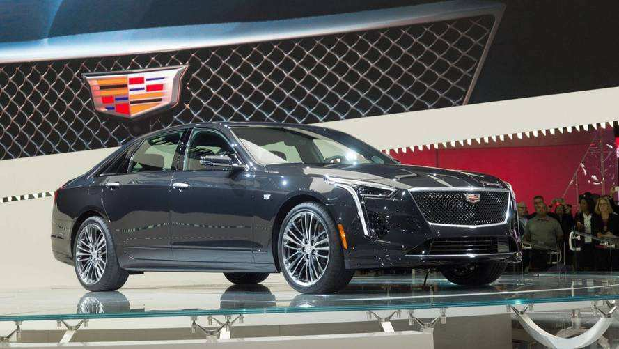 96 Gallery of 2019 Cadillac V8 Pricing with 2019 Cadillac V8