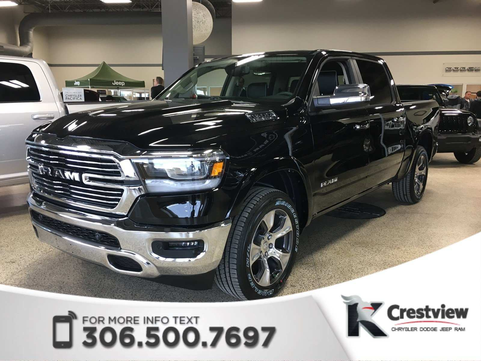 96 Gallery of 2019 Dodge Ram 1500 Performance and New Engine for 2019 Dodge Ram 1500
