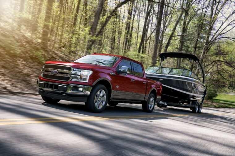96 Gallery of 2019 Ford 150 Diesel Images by 2019 Ford 150 Diesel