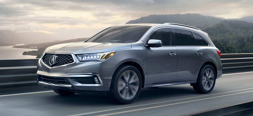 96 Gallery of 2019 Honda Acura Spesification by 2019 Honda Acura