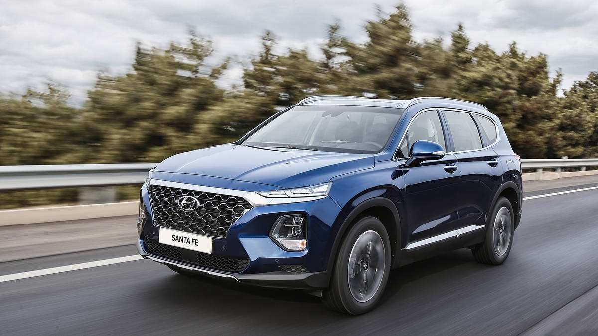 96 Gallery of 2019 Hyundai Diesel New Review with 2019 Hyundai Diesel