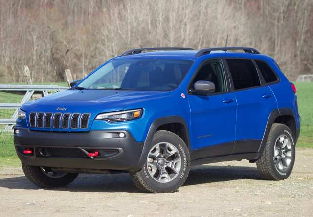 96 Gallery of 2019 Jeep Latitude Review with 2019 Jeep Latitude