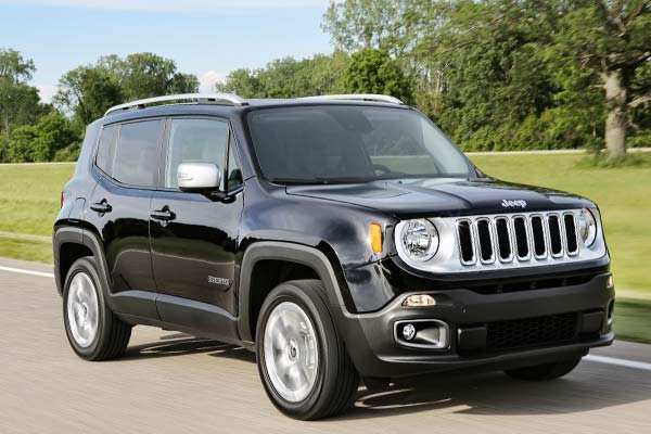 96 Gallery of 2019 Jeep Renegade Review New Review by 2019 Jeep Renegade Review