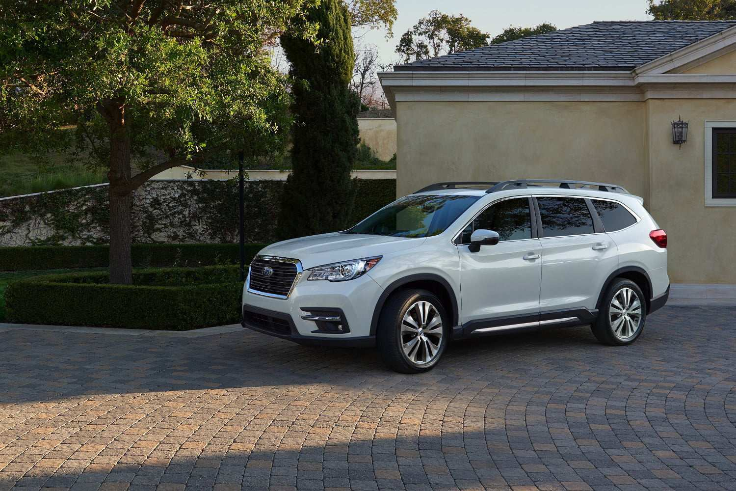 96 Gallery of 2019 Subaru Ascent Towing Capacity Performance by 2019 Subaru Ascent Towing Capacity