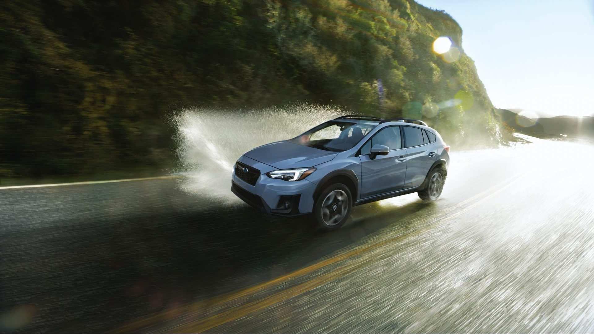 96 Gallery of 2019 Subaru Evoltis Images for 2019 Subaru Evoltis