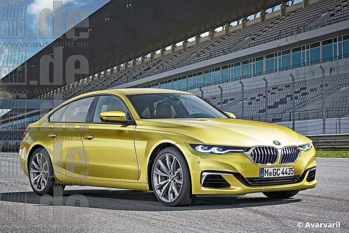 96 Gallery of 2020 Bmw 4 Series New Concept with 2020 Bmw 4 Series