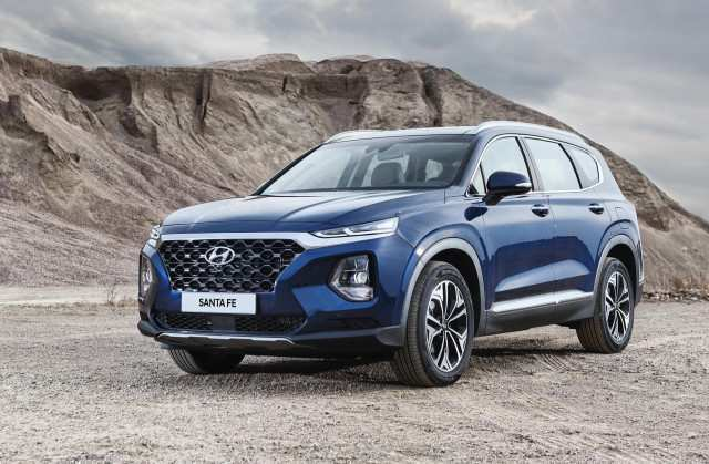96 Gallery of 2020 Hyundai Suv Picture by 2020 Hyundai Suv
