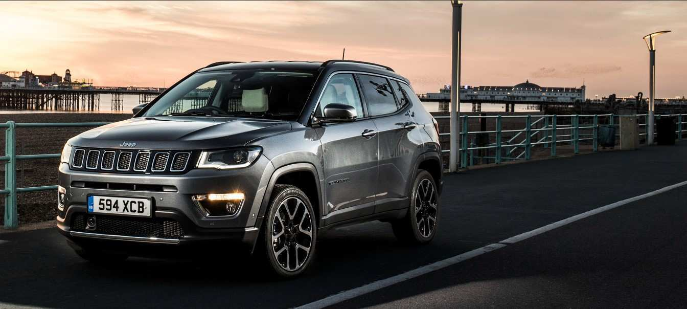 96 Gallery of 2020 Jeep Srt8 Review with 2020 Jeep Srt8