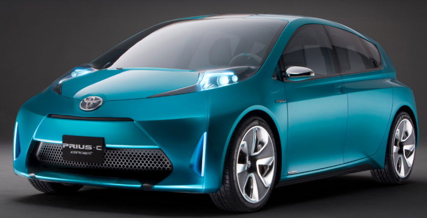 96 Gallery of 2020 Toyota Prius C Performance by 2020 Toyota Prius C