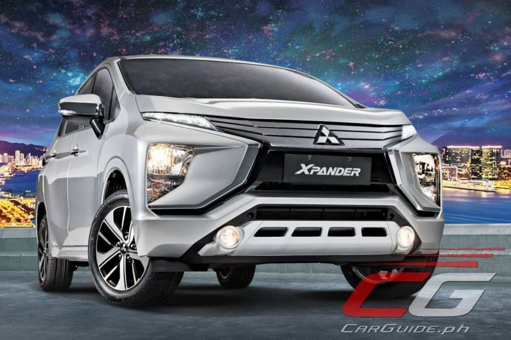 96 Gallery of Mitsubishi Adventure 2019 Exterior and Interior with Mitsubishi Adventure 2019
