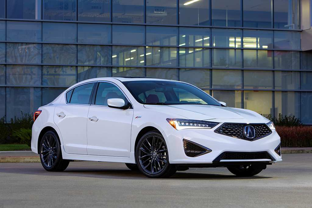 96 Great 2019 Acura Ilx Performance for 2019 Acura Ilx