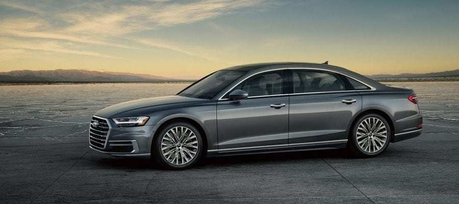 96 Great 2019 Audi A8 Features Redesign by 2019 Audi A8 Features