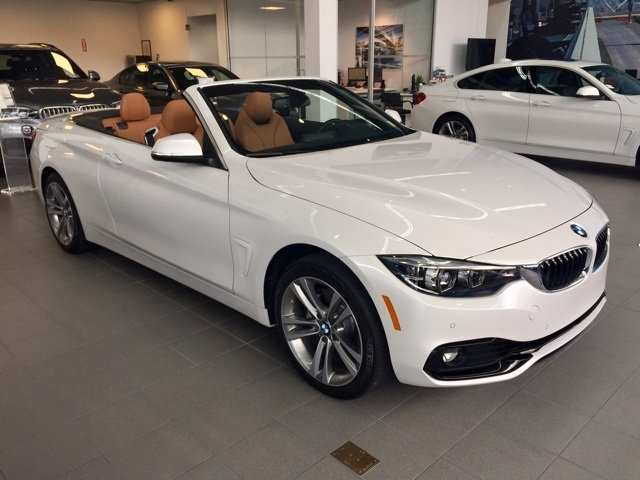 96 Great 2019 Bmw 4 Series First Drive for 2019 Bmw 4 Series