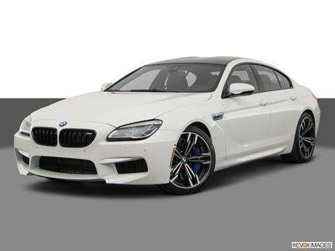 96 Great 2019 Bmw M6 Speed Test by 2019 Bmw M6