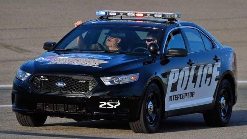 96 Great 2019 Ford Police Interceptor Images for 2019 Ford Police Interceptor