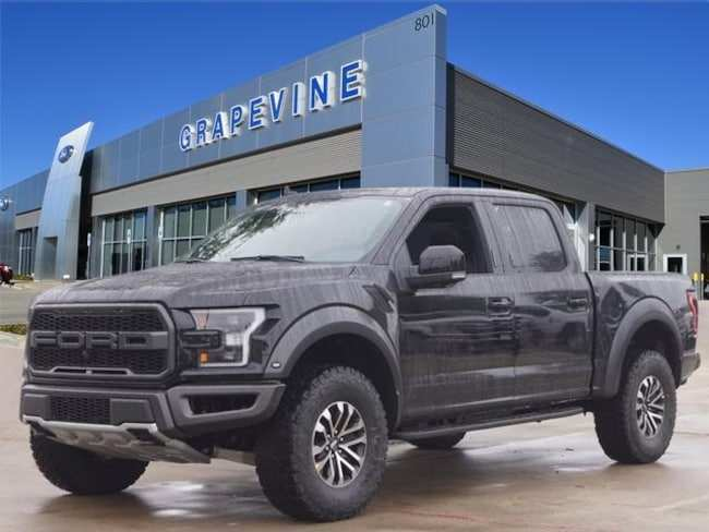 96 Great 2019 Ford Raptor Style by 2019 Ford Raptor