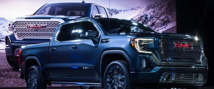 96 Great 2019 Gmc 1500 Specs Pictures with 2019 Gmc 1500 Specs