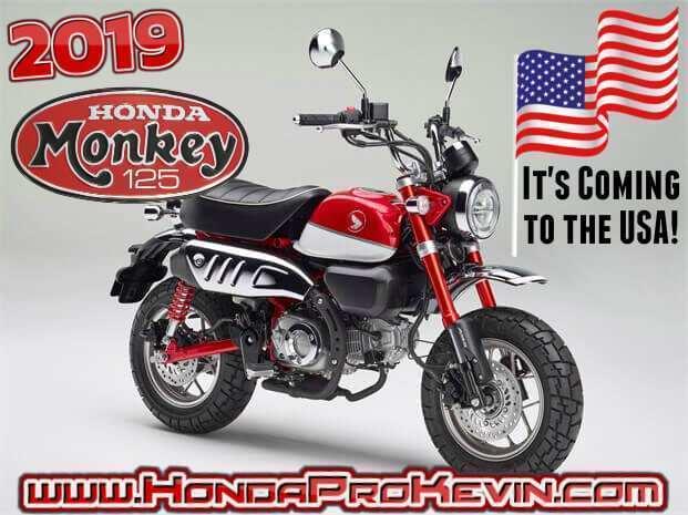 96 Great 2019 Honda 125 Configurations with 2019 Honda 125