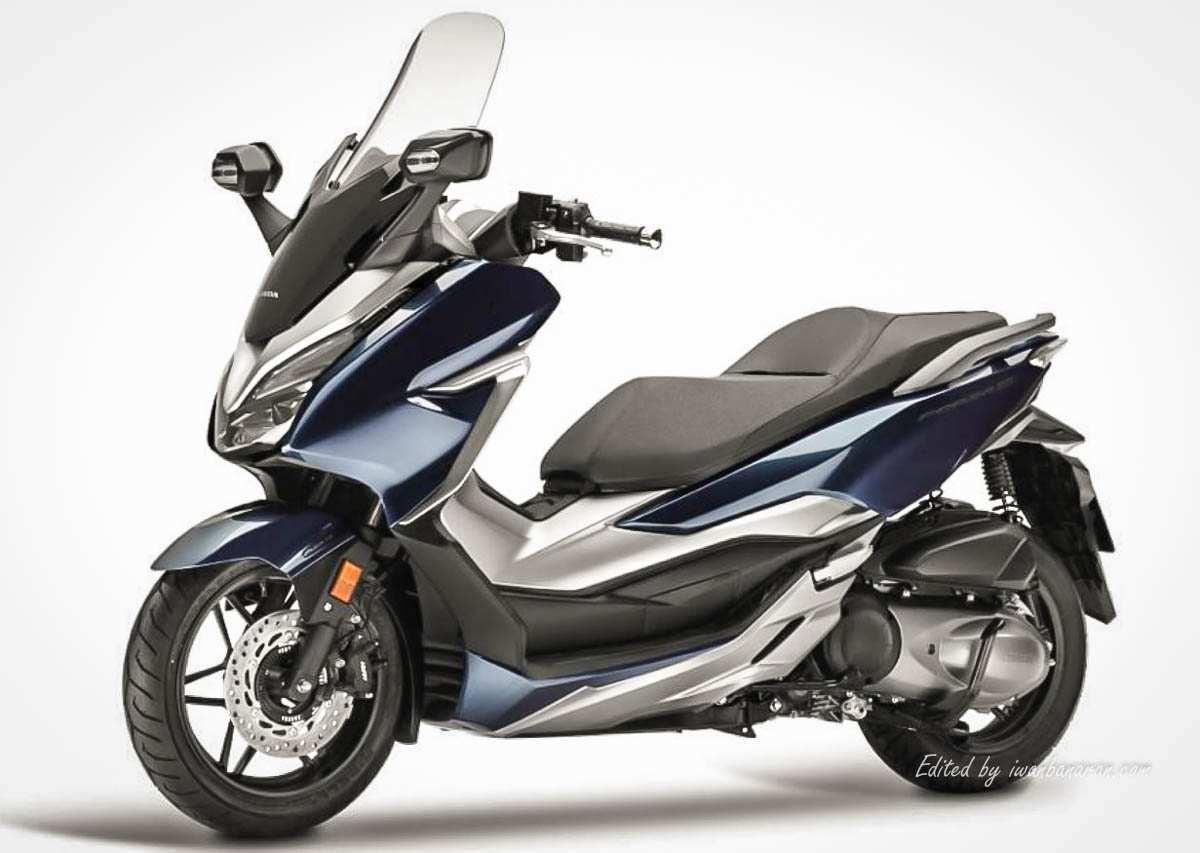 96 Great 2019 Honda 300 New Concept for 2019 Honda 300