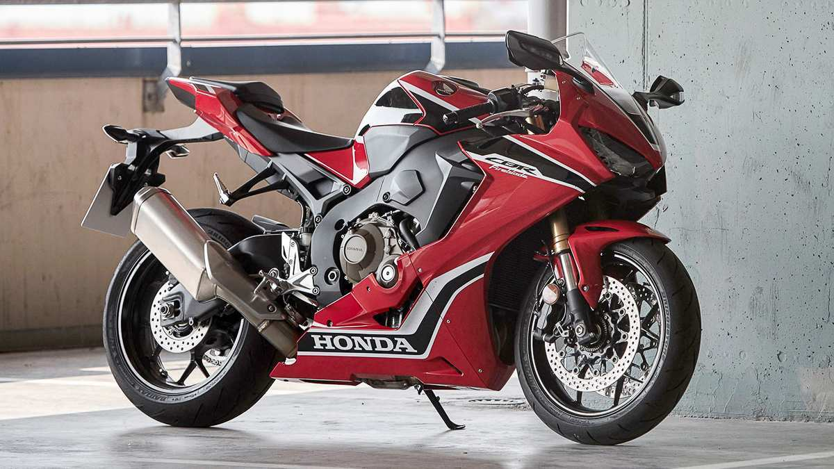 96 Great 2019 Honda Cbr1000Rr Ratings for 2019 Honda Cbr1000Rr