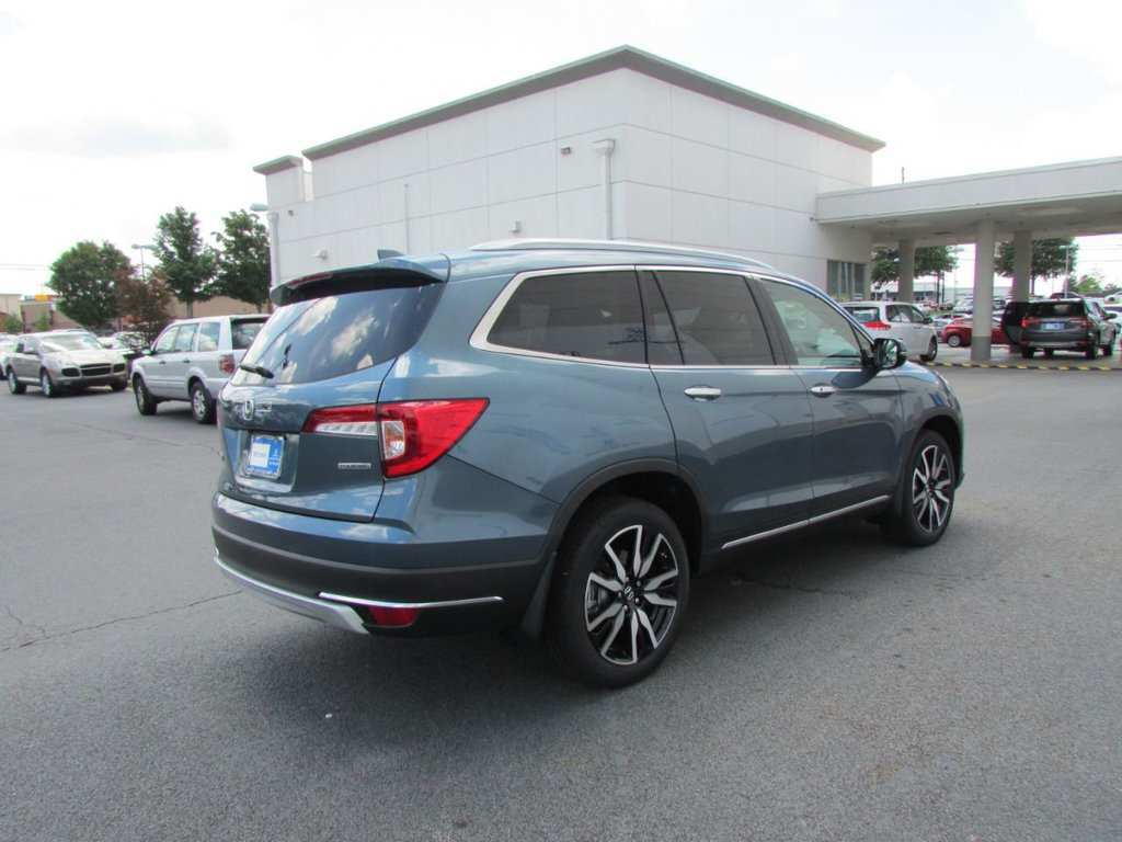96 Great 2019 Honda Pilot 5 Passenger Ratings with 2019 Honda Pilot 5 Passenger