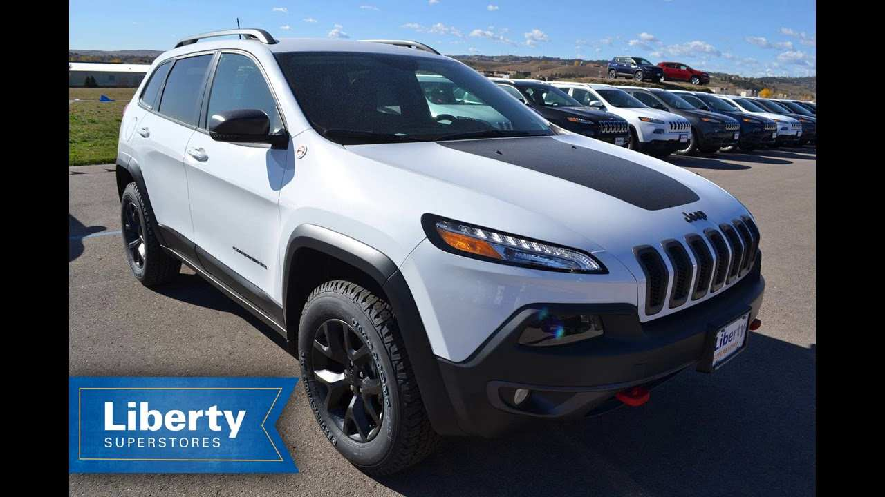 96 Great 2019 Jeep Liberty Prices for 2019 Jeep Liberty