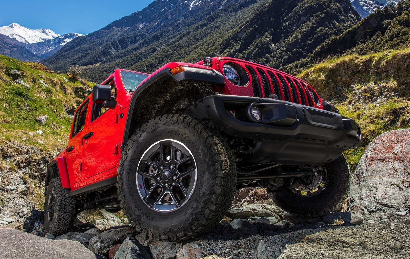 96 Great 2019 Jeep Wrangler Diesel Release with 2019 Jeep Wrangler Diesel