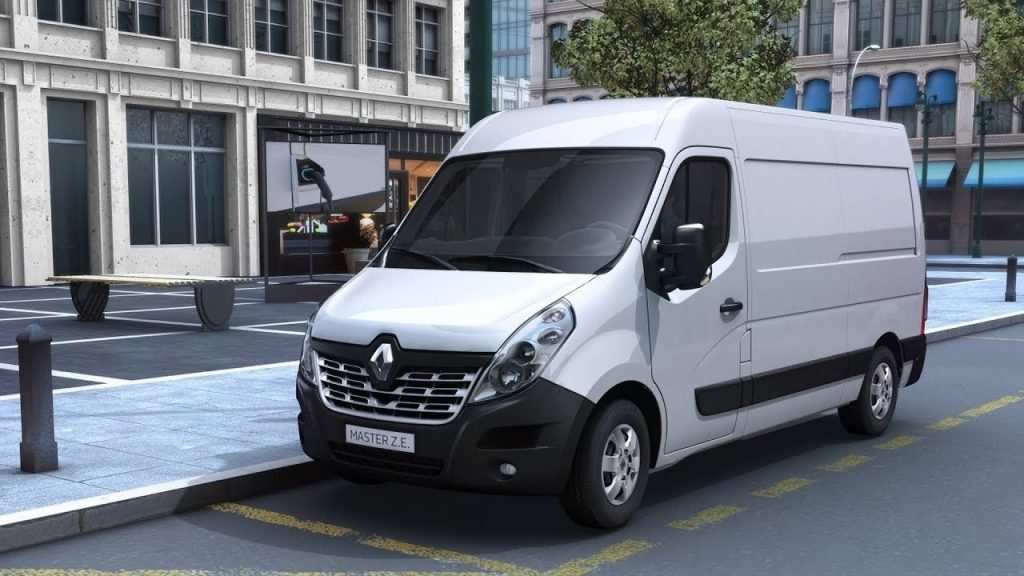 96 Great 2019 Renault Trafic Pictures for 2019 Renault Trafic