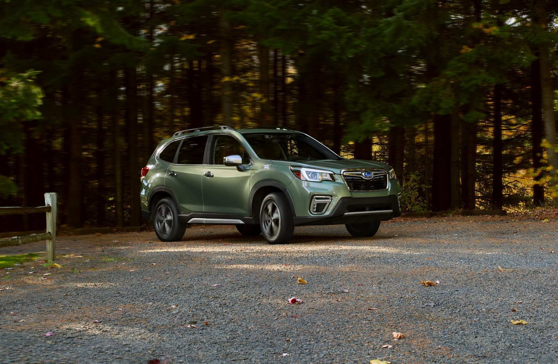 96 Great 2019 Subaru Forester Debut Photos with 2019 Subaru Forester Debut