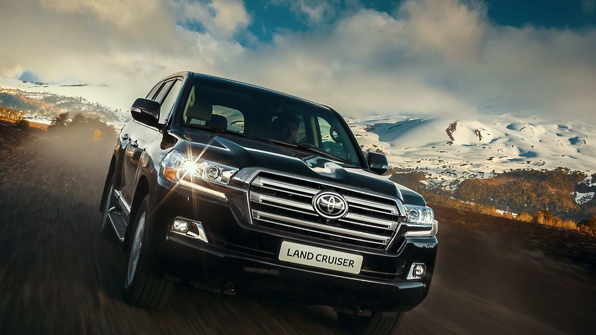 96 Great 2019 Toyota Land Cruiser 200 New Concept by 2019 Toyota Land Cruiser 200
