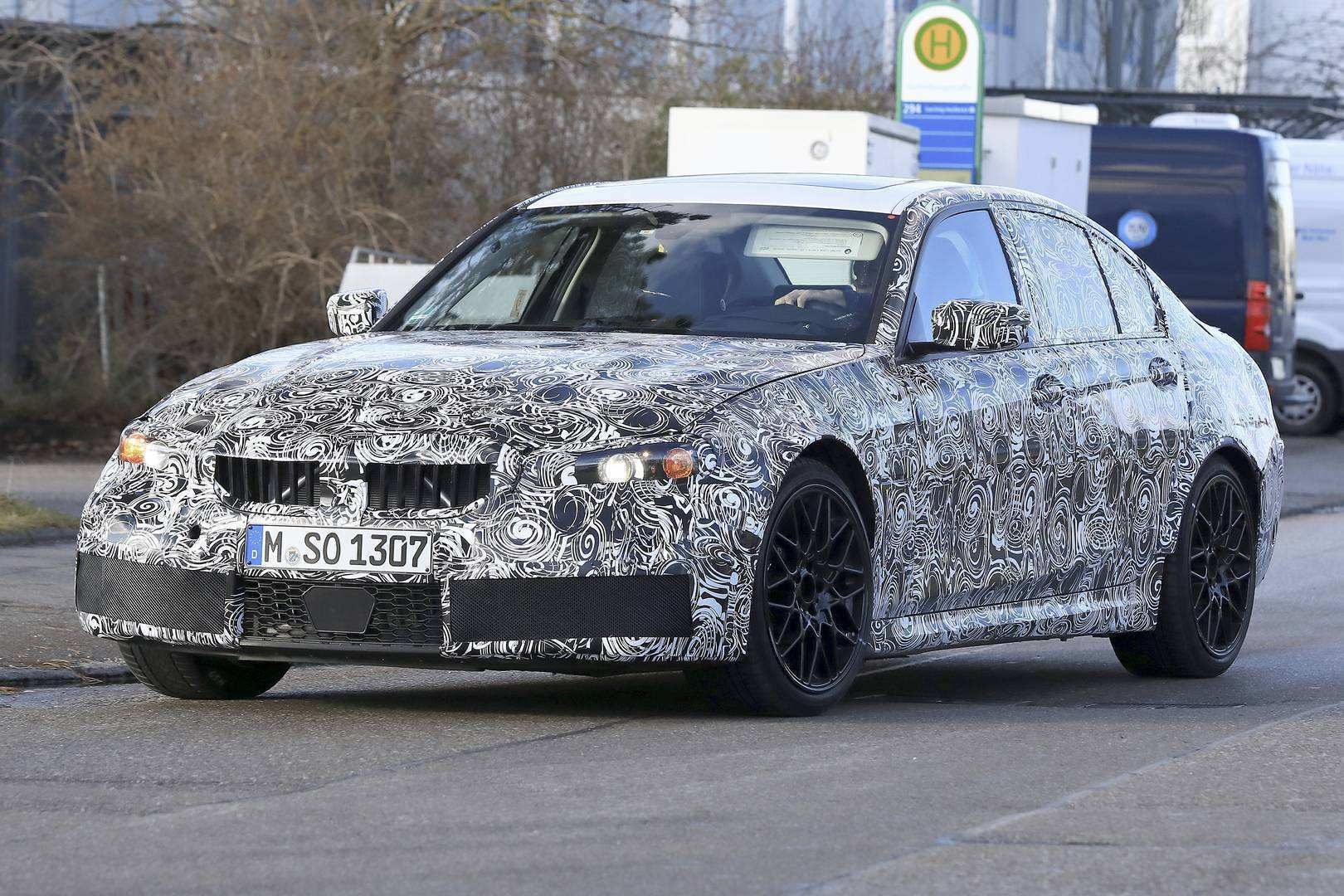 96 Great 2020 Bmw G80 Rumors by 2020 Bmw G80