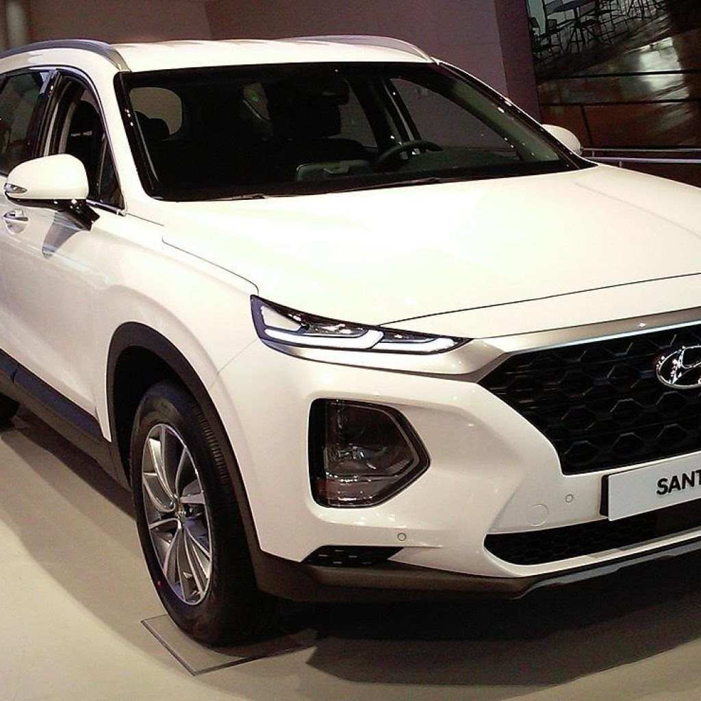 96 Great 2020 Hyundai Santa Fe Sport Pricing for 2020 Hyundai Santa Fe Sport