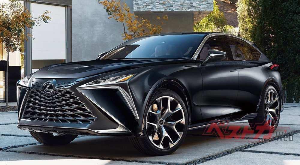 96 Great 2020 Lexus Lf1 Performance by 2020 Lexus Lf1