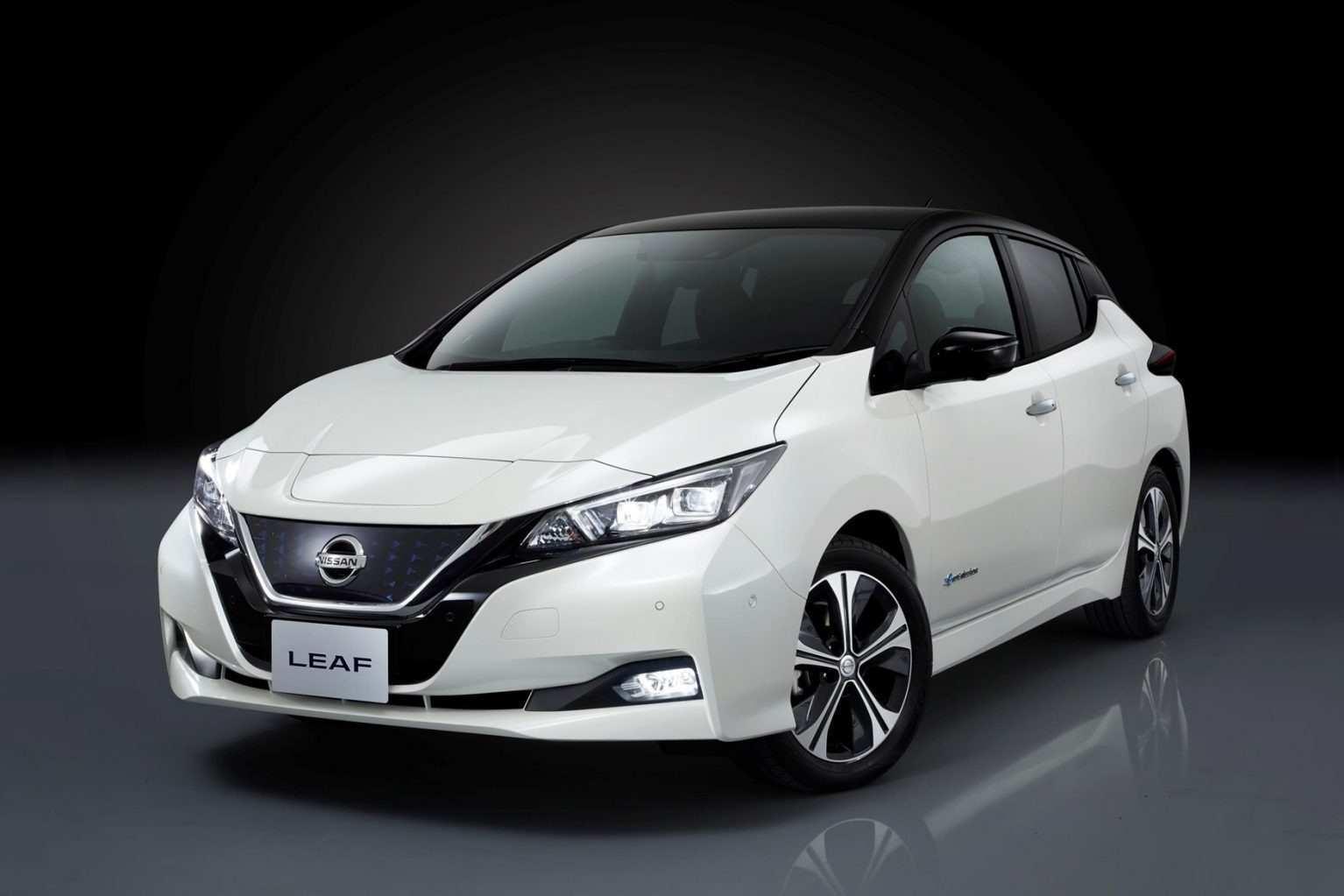96 Great 2020 Nissan Leaf Price Interior for 2020 Nissan Leaf Price