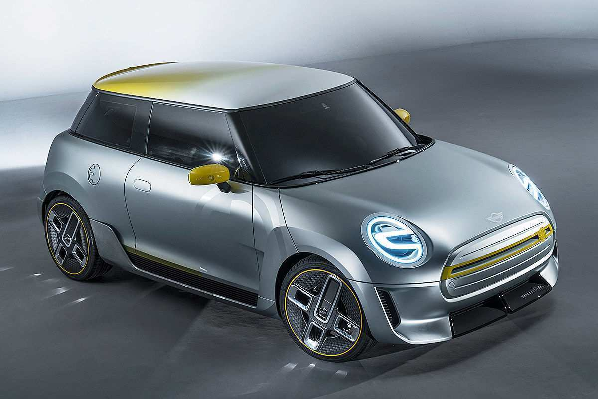 96 Great E Mini 2019 New Concept for E Mini 2019