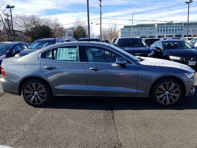 96 Great New 2019 Volvo S60 Performance and New Engine by New 2019 Volvo S60