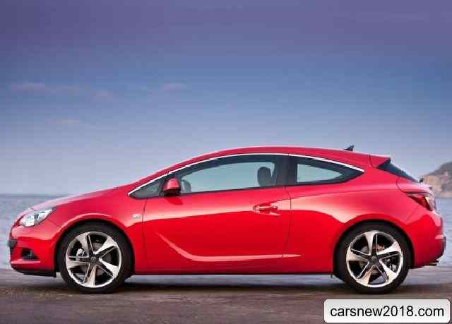 96 Great Opel Coupe 2019 Price and Review for Opel Coupe 2019