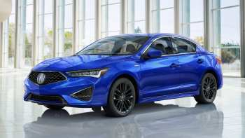 96 New 2019 Acura Ilx Redesign Exterior with 2019 Acura Ilx Redesign