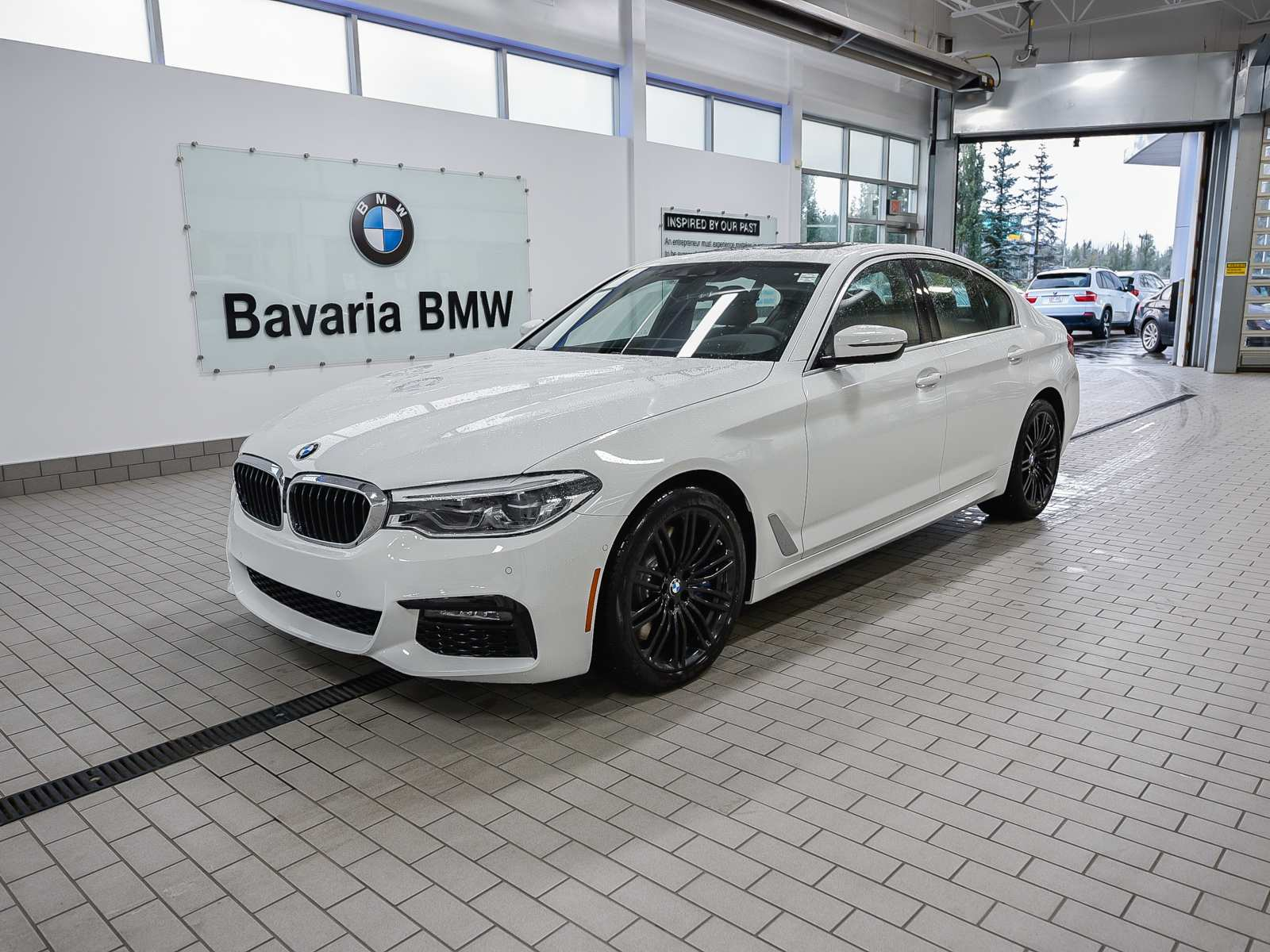 96 New 2019 Bmw 540I Exterior with 2019 Bmw 540I
