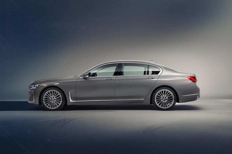 96 New 2019 Bmw 7 Series Changes Overview for 2019 Bmw 7 Series Changes