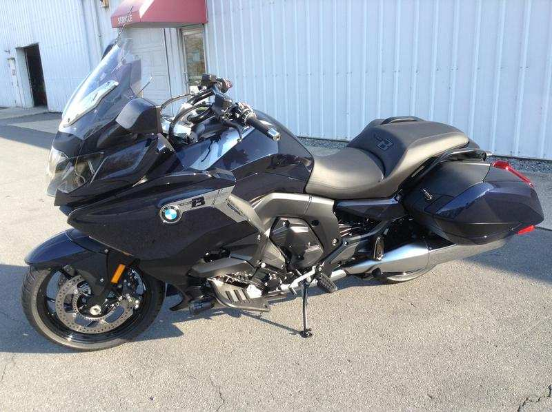 96 New 2019 Bmw K1600B Price and Review with 2019 Bmw K1600B