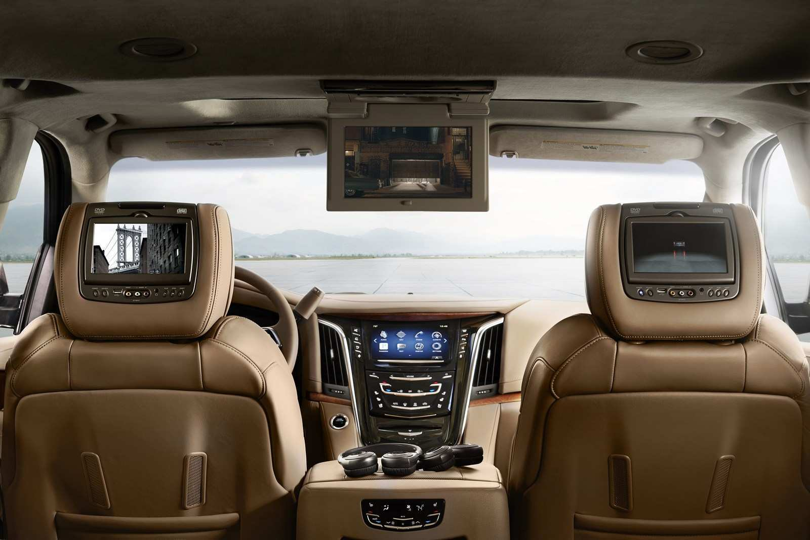 96 New 2019 Cadillac Escalade Redesign Performance with 2019 Cadillac Escalade Redesign